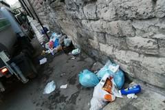 Controlli sempre più intensi per fronteggiare il fenomeno dell'abbandono di rifiuti