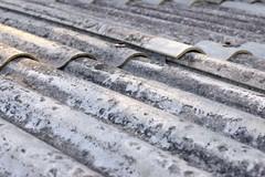 «Censimento e mappatura dei siti contaminati da amianto»