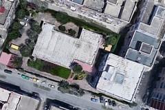 Rimossi i tetti in amianto dalla scuola San  Vincenzo de' Paoli