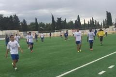 Gravina-Bisceglie finisce in parità: 2-2
