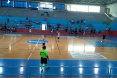 Amichevole stracittadina per Futsal Bisceglie e Diaz