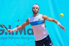 Pellegrino eliminato al primo turno del Challenger di Marbella