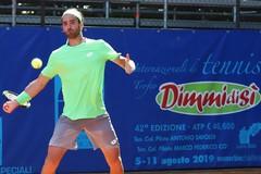 Pellegrino in gran forma, ottavi di finale a Biella