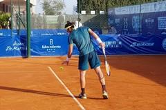 Andrea Pellegrino agli ottavi di finale in Lombardia