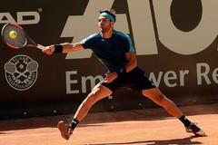 Andrea Pellegrino nel tabellone principale del Challenger di Genova