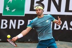 Pellegrino si ferma in semifinale a Forlì