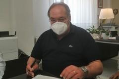 """Il biscegliese Sinigaglia nuovo primario del """"Bonomo"""" di Andria"""
