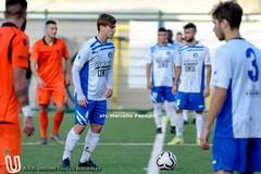"""Unione, il gol di Andriano tra le migliori marcature di """"Striscia lo striscione"""""""