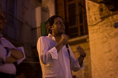 Elezioni, Angarano nel centro storico: «Ripartire dagli artigiani e dai prodotti tipici biscegliesi»
