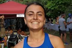 Antonella Todisco settima ai campionati italiani indoor