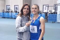 Antonella Todisco settima ai Campionati italiani Allievi
