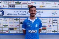 Antonio Caprioli torna all'Unione