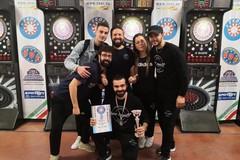 Risultati eccellenti per l'Apulia Golden Dart alle finali di Coppa Italia di freccette