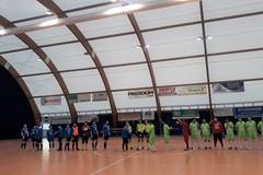 Fùtbol Cinco Bisceglie, amara sconfitta di misura a Castellana Grotte