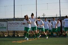 Nuova Arcadia fra le 15 protagoniste del campionato di Serie C Femminile