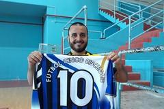Fùtbol Cinco, Emanuele Arcieri è un nuovo giocatore nerazzurro
