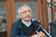 L'Arcivescovo D'Ascenzo a Bisceglie per la benedizione del nuovo emporio eco-solidale
