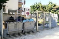 Le domande di Francesco Spina sulla recinzione per i rifiuti nei pressi dell'ospedale