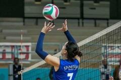Sportilia festeggia il secondo posto. Sabato sfida al Nelly Volley Barletta