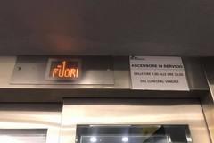 Enzo Di Pierro: «Gli ascensori in stazione hanno gli orari limitati»