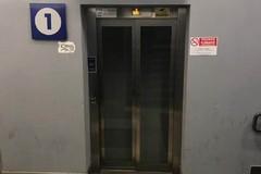 Spina segnala: «L'ascensore della stazione è di nuovo fuori uso»