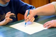 Presidio dei lavoratori dell'assistenza educativa specialistica