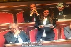 Ddl isole minori, l'intervento di Assuntela Messina in Senato