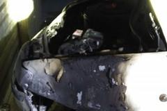 Incendiata l'auto dell'assessore Natale Parisi