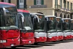 Il comune partecipa a un bando regionale per l'acquisto di quattro autobus a metano
