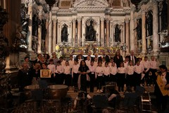 Nona edizione di Autunno in cappella a cura del Club per l'UNESCO di Bisceglie
