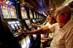Tavola rotonda su gioco d'azzardo, racket e usura