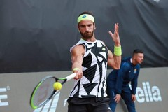 Pellegrino è inarrestabile: altra finale Challenger a Napoli