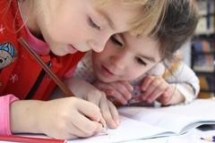 La Caritas contrasta la povertà educativa