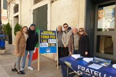Fratelli d'Italia tuona contro l'amministrazione: «Spettacolo indecoroso»