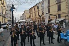 La Banda di Bisceglie presenta la 187ª stagione artistica