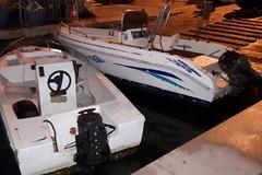 Blitz dei Carabinieri di Bisceglie al porto di Bari, due arresti