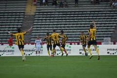 Serie C, tre squadre a punteggio pieno