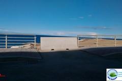 Niente più parcheggio sulla falesia in zona Bimarmi