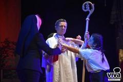 """""""Benedetto. Il papa di Gesù"""" in scena a Maruggio nel tarantino"""