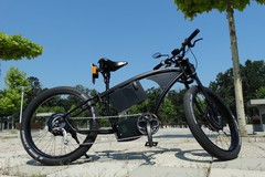 Bici elettriche, controlli a partire dal weekend