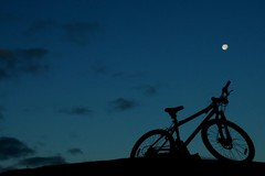 Torna l'iniziativa Summer night bike