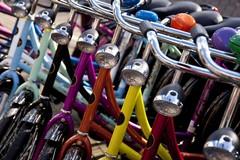 Biciclettata del cuore promossa da Biciliæ Fiab, Rotaract Club e I Love Smile