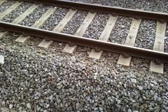 Investimento a Molfetta, traffico ferroviario sospeso per alcune ore