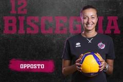 Denise Bisceglia approda alla Star Volley