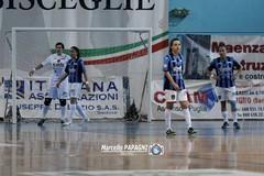 Bisceglie Femminile tra l'inizio del girone di ritorno e lo spareggio per la Final Eight di Coppa Italia