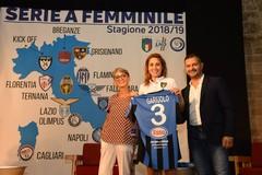 Il Bisceglie Femminile ospita altri due club di Serie A nel Trofeo dei Dolmen