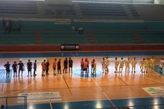 Futsal Bisceglie, verdetto amaro