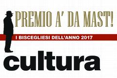 Biscegliese dell'anno 2017, scopriamo i candidati nella categoria Cultura