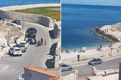 Gente in giro e sulle spiagge, lo sfogo del vicesindaco Consiglio