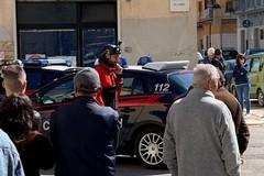 """L'inviato di """"Striscia"""" Vittorio Brumotti, aggredito a Trani, finisce all'ospedale di Bisceglie"""